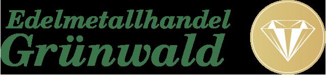 Logo Grünwald Edelmetalle Wiesbaden